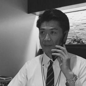 菊池武史さん【エフアンドエムビジネススクール修了生】