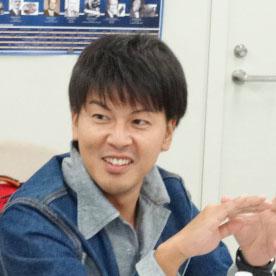 多田宗弘さん