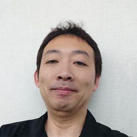古賀 隆明さん