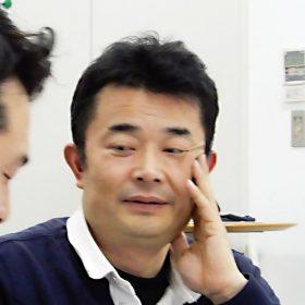 高田嘉文さん